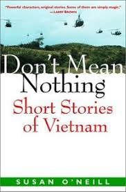 Don't Mean Nothing Kindle Edition