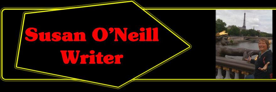Susan O'Neill Logo